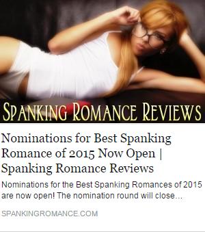 Spanking Romance Reviews Poll