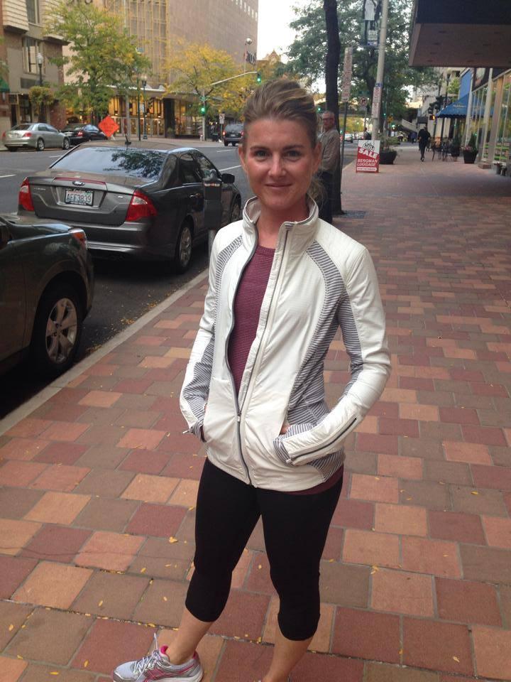 lululemon rebel runner jacket
