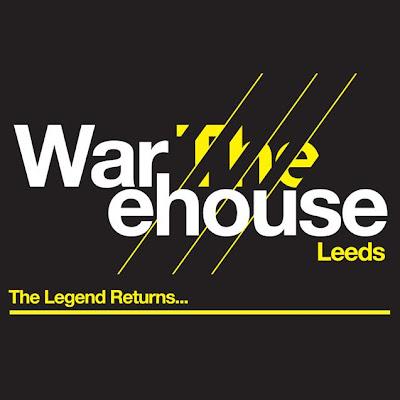 The Warehouse Leeds