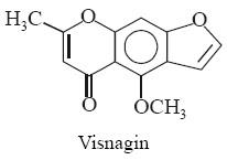 Visnagin