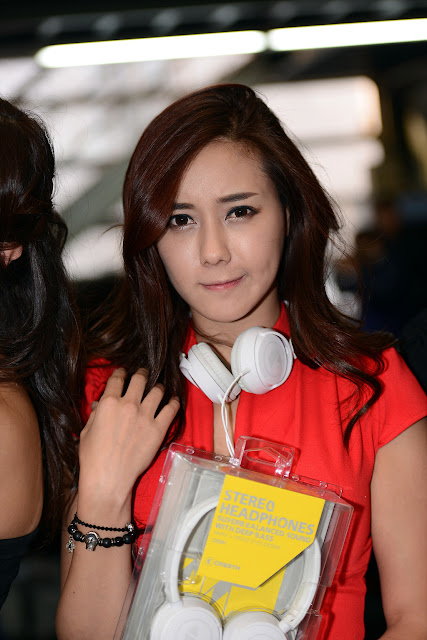 Kim Ha Yul FOHM 2013