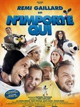 N'importe qui 2014 Truefrench|French Film
