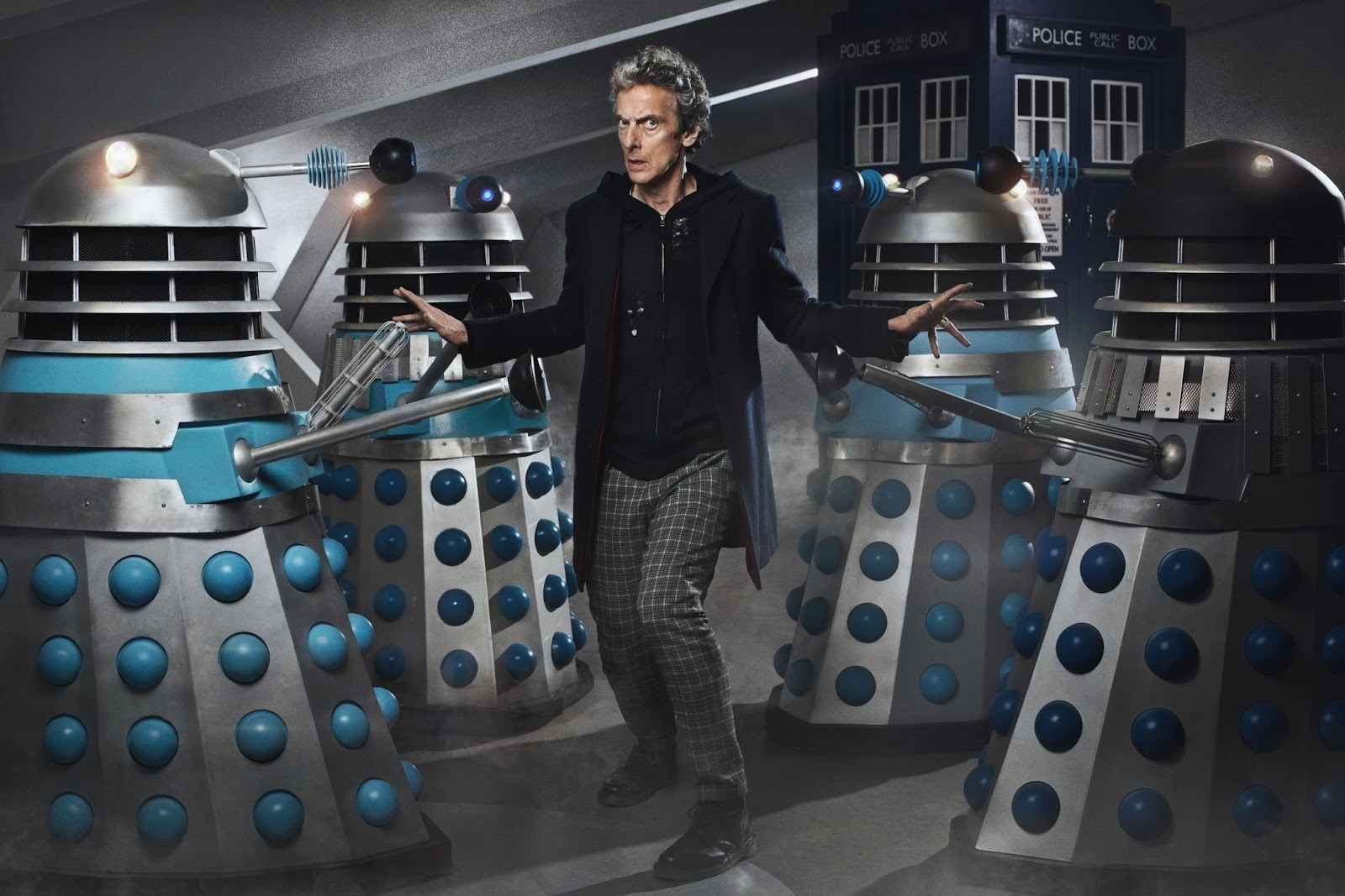 doctor who series 9 - photo #38