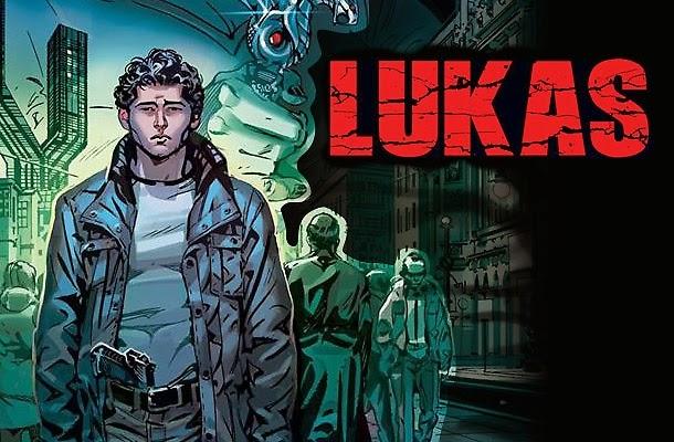Lukas nuova serie Bonelli recensione