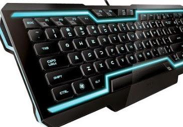 Cara memperbaiki Keyboard Komputer/PC