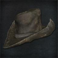 Yamamura Hunter Hat