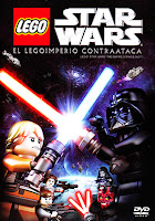 Lego Star Wars: El Imperio contra todos (2012) online y gratis