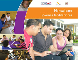 Manual para Jóvenes facilitadores