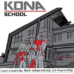 The Kona School