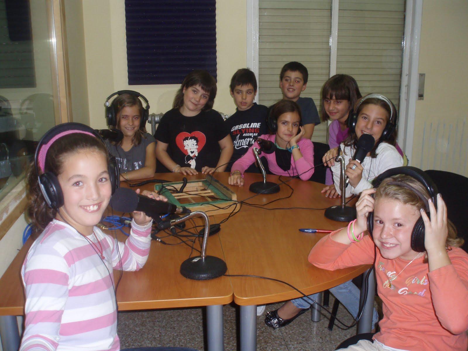 RADIO GOSPEL INTERNACIONAL