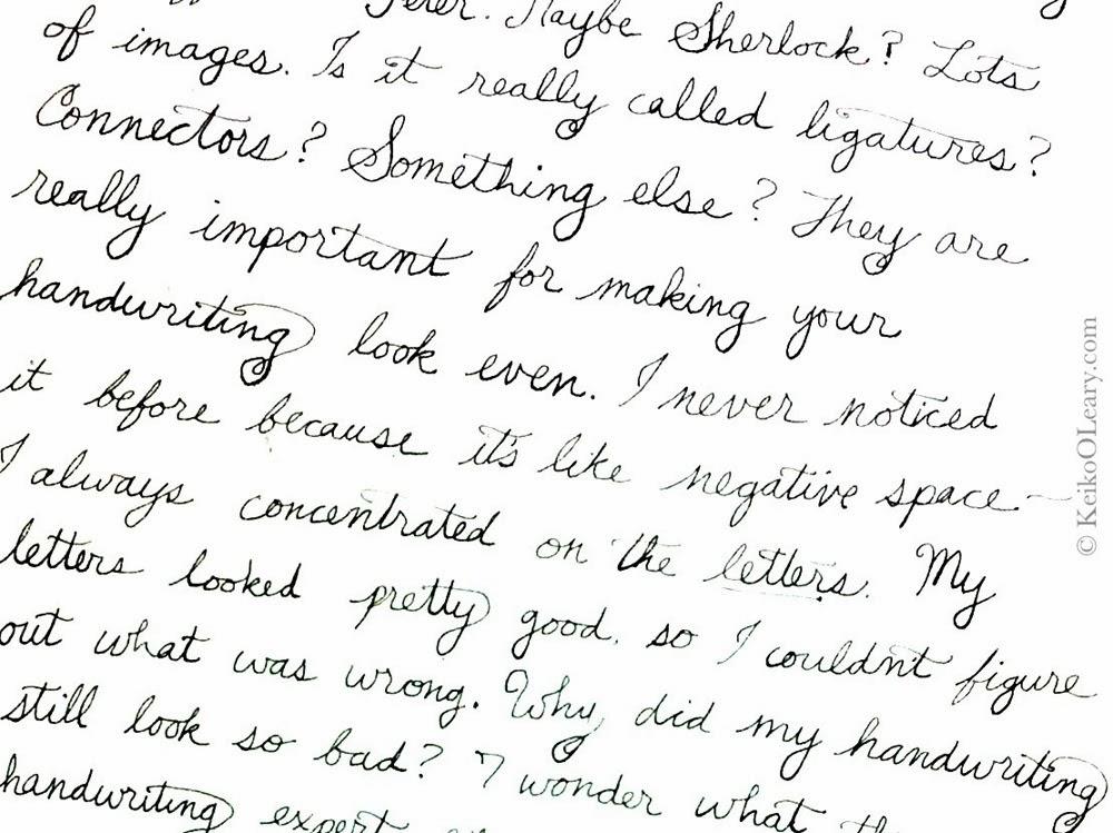 Learn Beautiful Handwriting