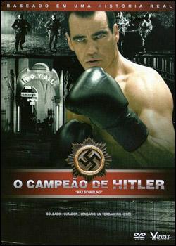 O Campe�o de Hitler Dublado