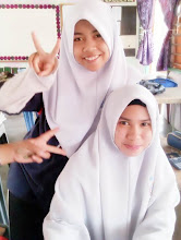 Mimi & Saya ♥