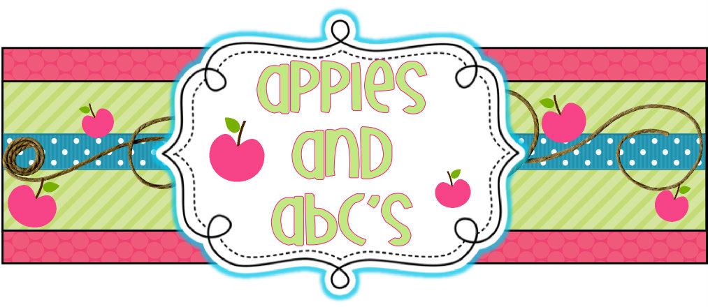 Apples and ABC's