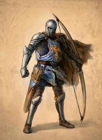 Arquero Imperial