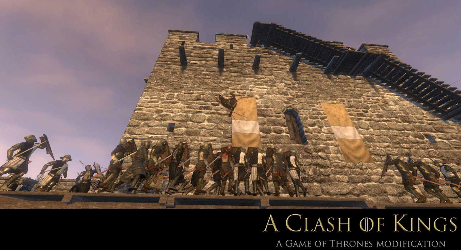 Clash of Kings Hile Apk Android (Mod)