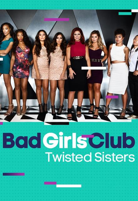 Bad Girls Club - Season 16