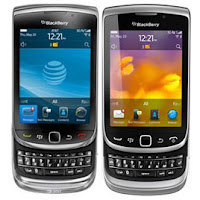 Which is better BlackBerry Torch 9800 or BlackBerry Torch 9810