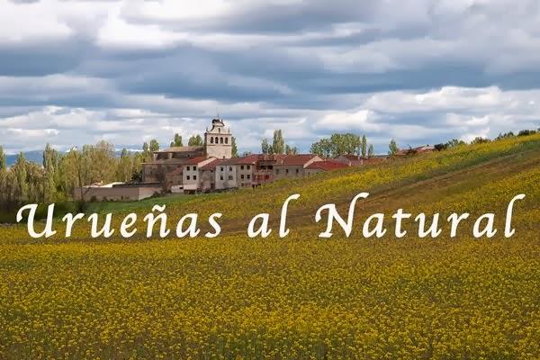 URUEÑAS AL NATURAL