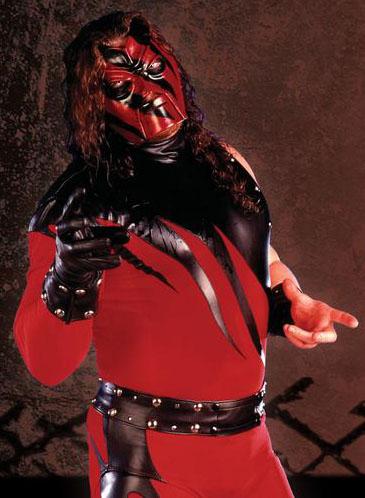 Devastation promos Kane