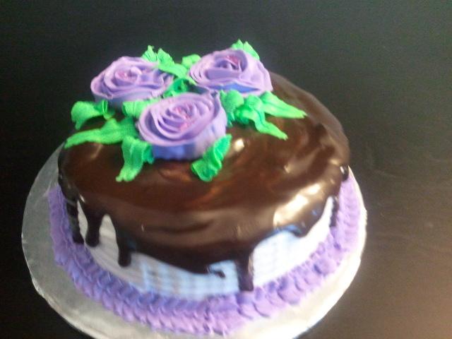 Cake Images With Name Gauri : Chocolate Ganache Cake Cakes By Gauri, Inc.