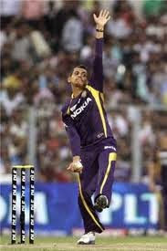 Dalmiya confirmed that Sunil Narine of KKR should clear bowling test