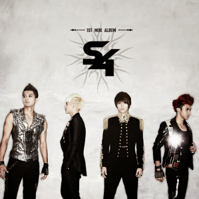 S4 - She Is My Girl (feat. HyunA) Lirik dan Video
