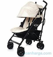 Harga Kereta Dorong Bayi (Stroller) Bulan Ini