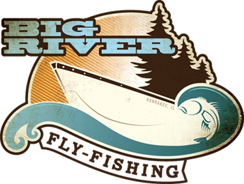 Big River Fly Fishing