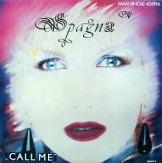 SPAGNA - Call Me (1987)
