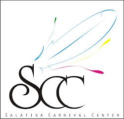 Logo Resmi SCC 2011