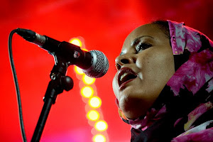 Badra Abdalahe