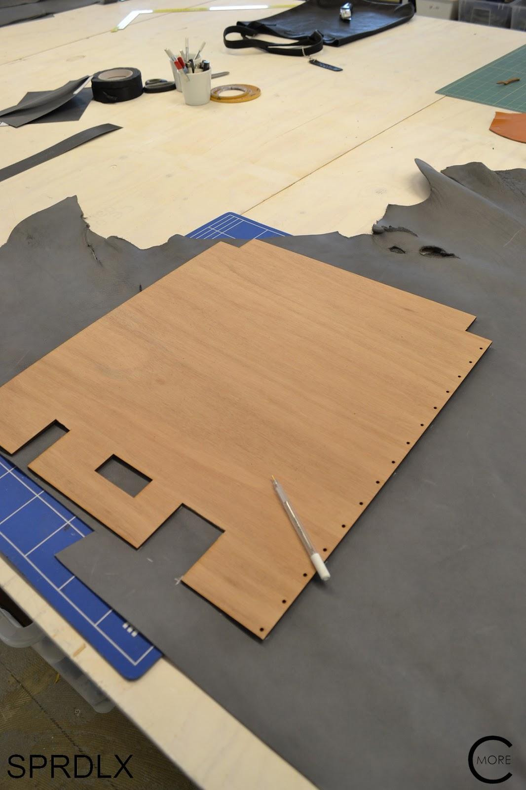 Leren Tas Zelf Maken : C more interieuradvies interior and design hoe