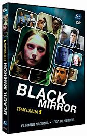 """BLACK MIRROR"" (Primera temporada, 2012, Zeppotron)"
