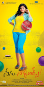 Nenu Naa Friends Movie Wallpapers-thumbnail-13