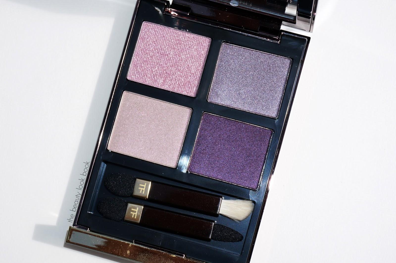 Tom Ford Lavender Lust Eye Color Quad
