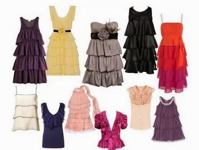 Imagens de Vestidos e Saias