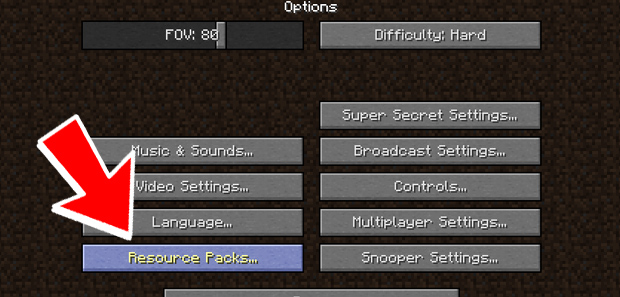 Minecraft Save Folder Location Step 3