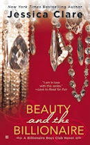Giveaway: Beauty and the Billionaire