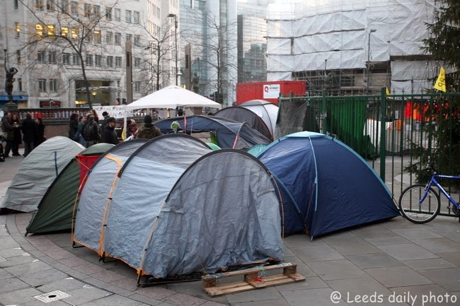 Occupy Leeds