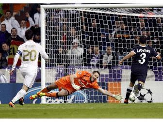 Real Madrid Dinamo Zagabria 6-2 video