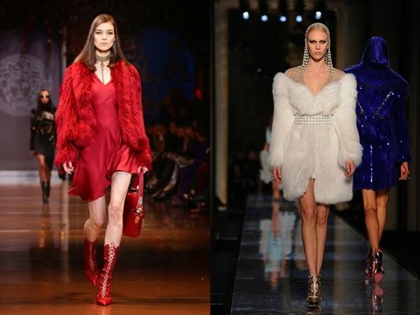 2014 2015 kürk modası