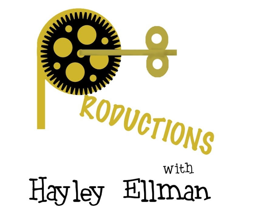 Hayley Ellman Needs an Internship: the blog