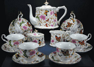 Dream Tea Set