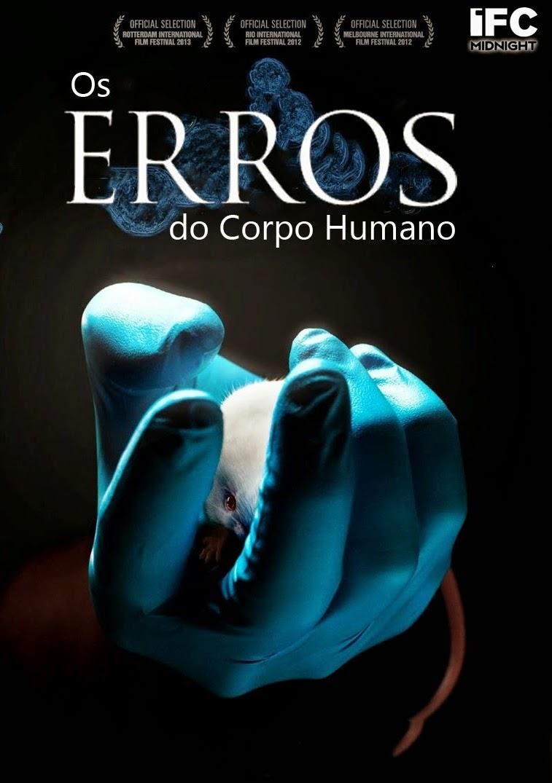 Erros do Corpo Humano – Dublado (2012)