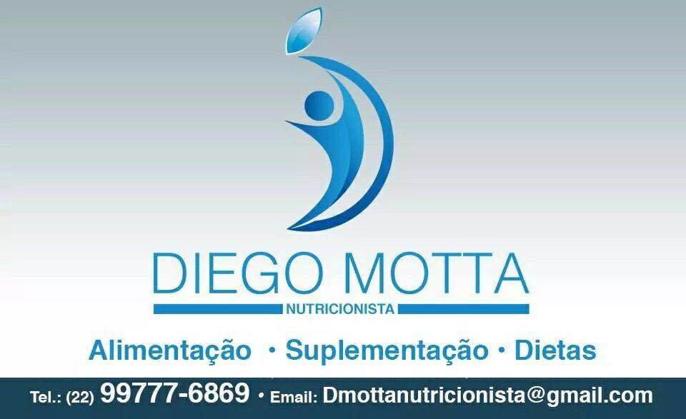 Diego Motta Nutricionista