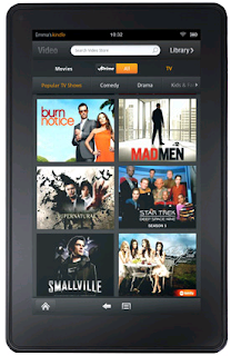 "Will Amazon Make 10.1-inch ""Cheapest Tablet PC"" Kindle Fire, Instead of 8.9 inches?"