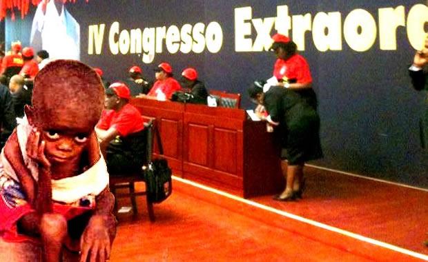 "Angola: MPLA CONTINUA A PRODUZIR ""PROMESSAS POR CUMPRIR"" - historiador"