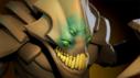 SandKing, Dota 2 -  Venomancer Build Guide