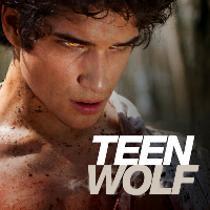 Người Sói Teen: Phần 1 - Teen Wolf Season 1